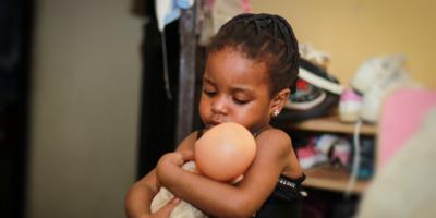 Une série de feuillets gratuits pour mieux soutenir les familles et leurs tout-petits