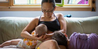 L'allaitement: un investissement pour la nation et l'économie