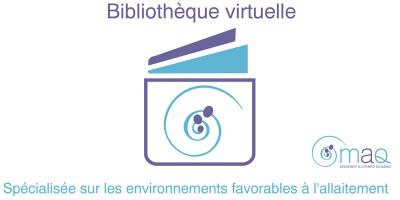 Bibliothèque virtuelle